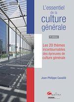 Download this eBook L'essentiel de la culture générale - 5e édition
