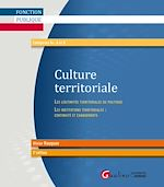 Download this eBook Culture territoriale - 2e édition