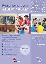 Download this eBook Réussir les concours ATSEM/ASEM 2014-2015