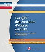Download this eBook Les QRC des concours d'entrée aux IRA - 5e édition