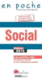 Télécharger cet ebook : En poche - Social2015