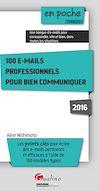 Télécharger le livre :  En poche - 100 e-mails professionnels pour bien communiquer 2016