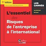 Télécharger cet ebook : L'essentiel des risques de l'entreprise à l'international