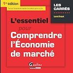 Download this eBook L'essentiel pour comprendre l'économie de marché