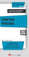 Télécharger le livre :  Fonction publique 2017-2018 - 2e édition