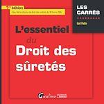 Download this eBook L'essentiel du droit des sûretés