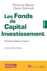 Téléchargez le livre :  Les fonds de Capital Investissement - 4e édition