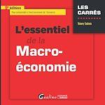 Download this eBook L'essentiel de la macro-économie - 9e édition