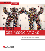 Download this eBook Droit des associations