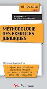 Download this eBook En poche - Méthodologie des exercices juridiques