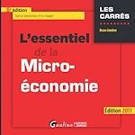 Download this eBook L'essentiel de la micro-économie 2017 - 5e édition