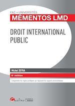 Download this eBook Droit international public - 6e édition