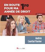 Download this eBook En route pour ma 1ère année de droit - 2e édition