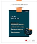 Download this eBook Droit financier