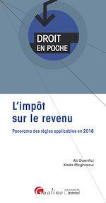 Download this eBook Droit en poche - L'impôt sur le revenu - 2e édition