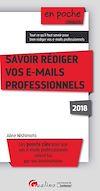 Télécharger le livre : En poche - Savoir rédiger vos e-mails professionnels 2018 - 5e édition