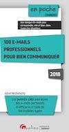 Télécharger le livre : En poche - 100 e-mails professionnels pour bien communiquer 2018 - 5e édition