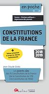 Constitutions de la France