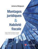 Download this eBook Montages juridiques et habileté fiscale - 2e édition
