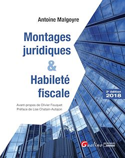 Download the eBook: Montages juridiques et habileté fiscale - 2e édition