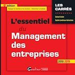 Download this eBook L'essentiel du management des entreprises