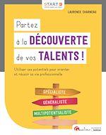 Download this eBook Partez à la découverte de vos talents !