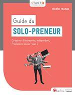 Download this eBook Guide du solo-preneur
