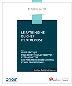 Download this eBook Le patrimoine du chef d'entreprise