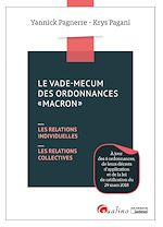 "Download this eBook Le vade-mecum des ordonnances ""Macron"""