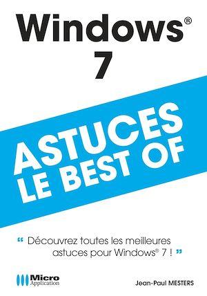 Téléchargez le livre :  Windows 7 - Astuces, le best-of