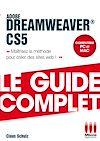 Télécharger le livre :  Dreamweaver CS5