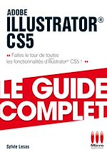 Téléchargez le livre :  Illustrator CS5