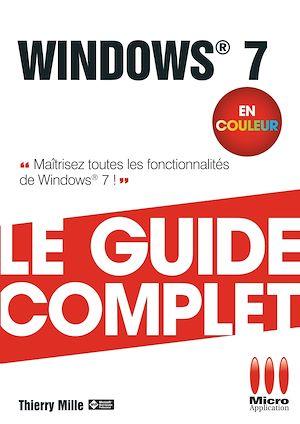 Téléchargez le livre :  Windows 7 Edition couleur