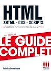 Télécharger le livre :  HTML
