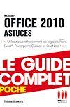 Télécharger le livre :  Trucs et astuces Office 2010