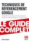 Télécharger le livre :  Les secrets des techniques de référencement