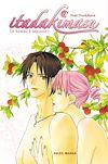 Télécharger le livre :  Itadakimasu ! T02