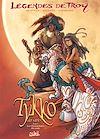 Télécharger le livre :  Tykko des sables T01