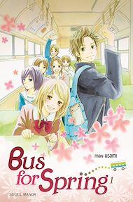 Téléchargez le livre :  Bus for Spring T01
