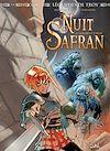 Télécharger le livre :  Légendes de Troy - Nuit Safran T01