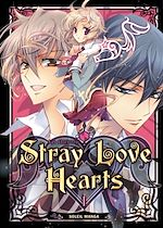 Download this eBook Stray Love Hearts T01
