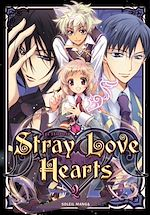 Download this eBook Stray Love Hearts T02
