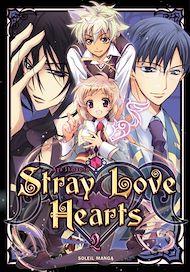 Téléchargez le livre :  Stray Love Hearts T02
