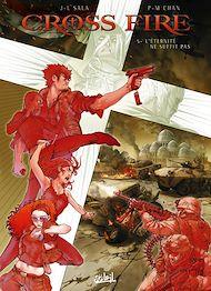 Téléchargez le livre :  Cross Fire T05