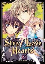 Download this eBook Stray Love Hearts T03