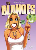 Téléchargez le livre :  Les Blondes T13