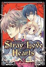 Download this eBook Stray Love Hearts T04