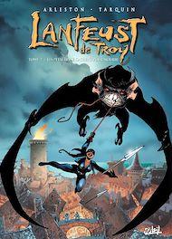 Téléchargez le livre :  Lanfeust de Troy T07