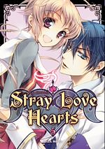 Download this eBook Stray Love Hearts T05