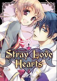 Téléchargez le livre :  Stray Love Hearts T05